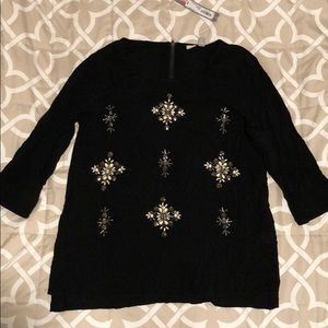 JCP brand new blouse
